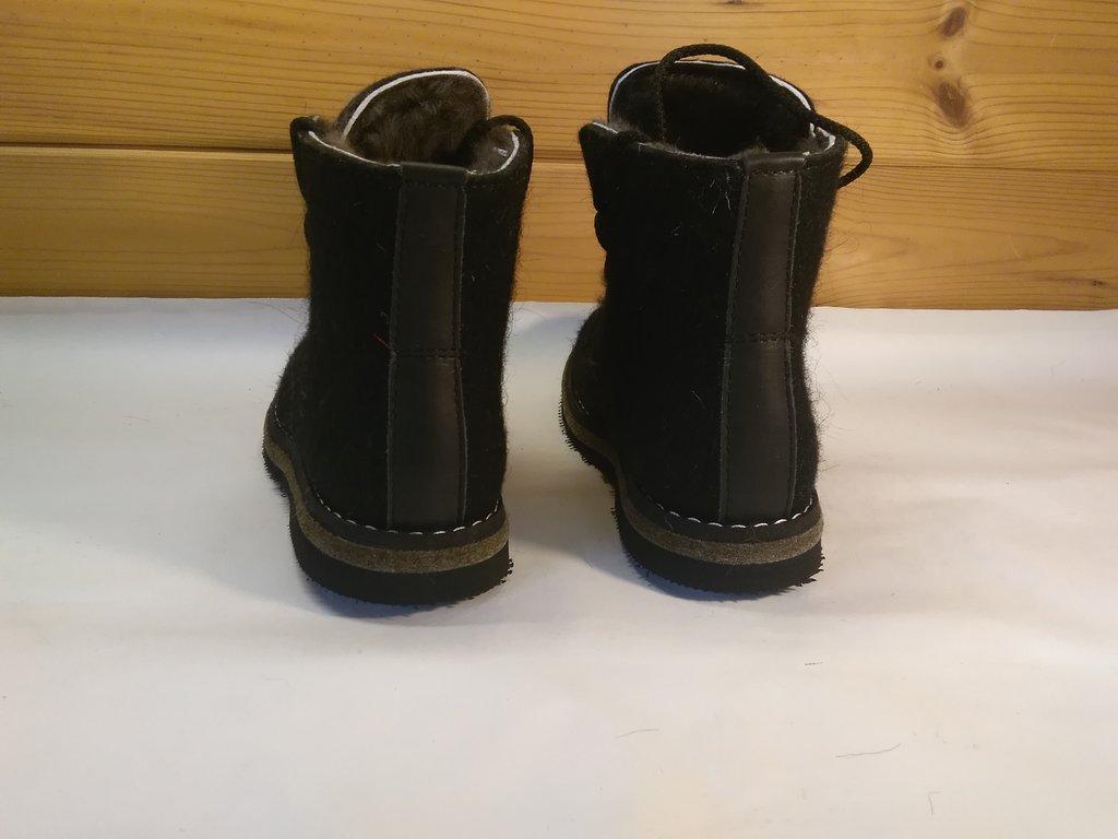 Унты, валенки, чуни мужские: Ботинки войлочные мужские в Сельский магазин