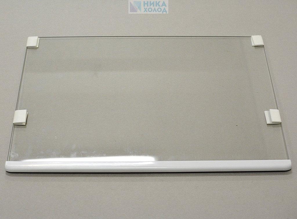 Запчасти для холодильников: Полка-стекло (51,7х26,5) Atlant 290790307100 в АНС ПРОЕКТ, ООО, Сервисный центр