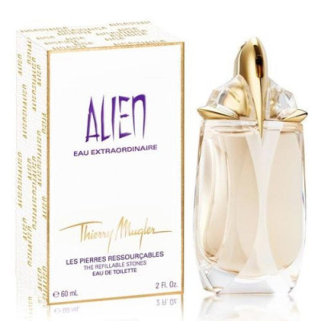 Для женщин: Thierry Mugler Alien Eau Extraordinaire Туалетная вода edt 90ml в Элит-парфюм