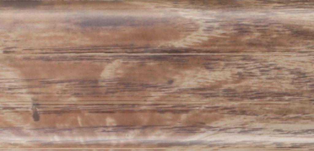 Плинтуса напольные: Плинтус Rico Leo № 167 дуб болтон /40 в Мир Потолков