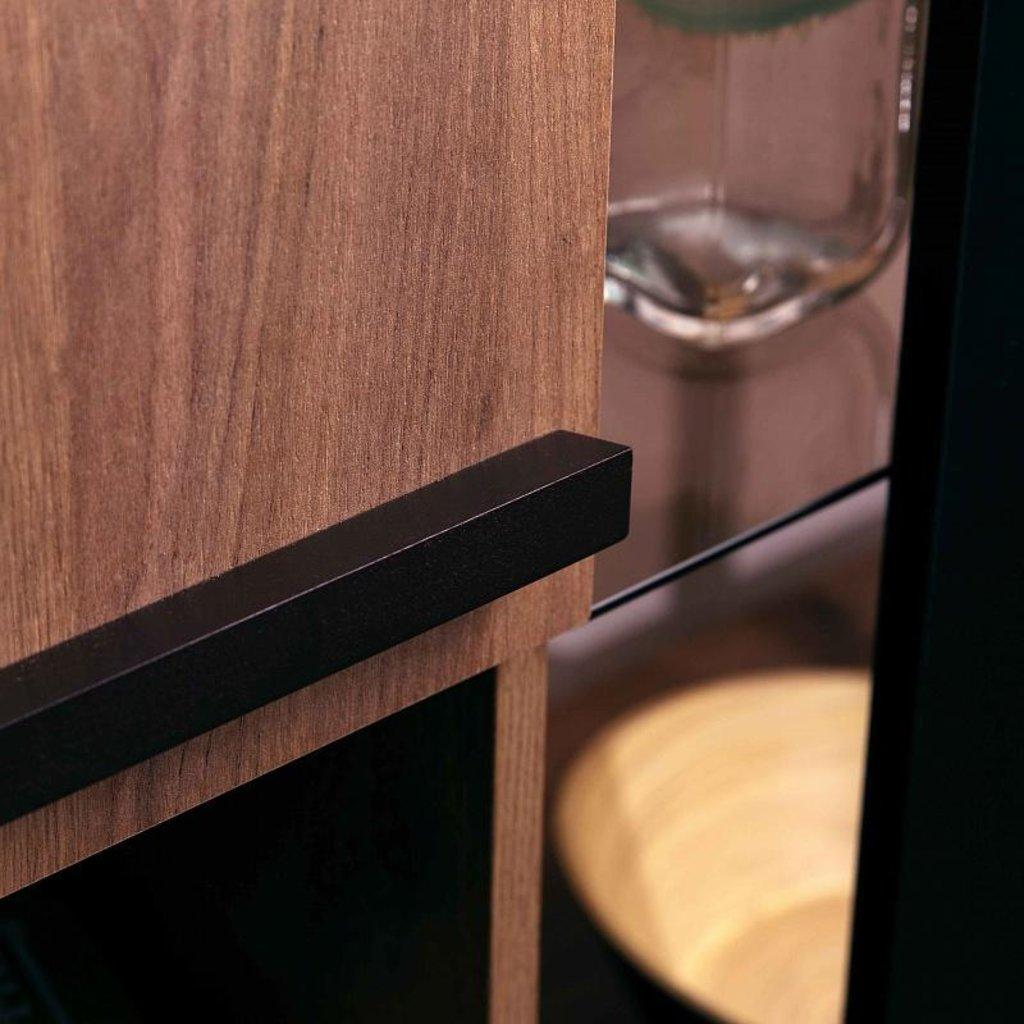 Тумбы и стойки под телевизор и аппаратуру: Тумба ТВ Nature 3 в Стильная мебель