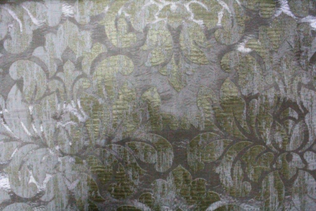 Портьерные ткани: Fusion в Салон штор, Виссон