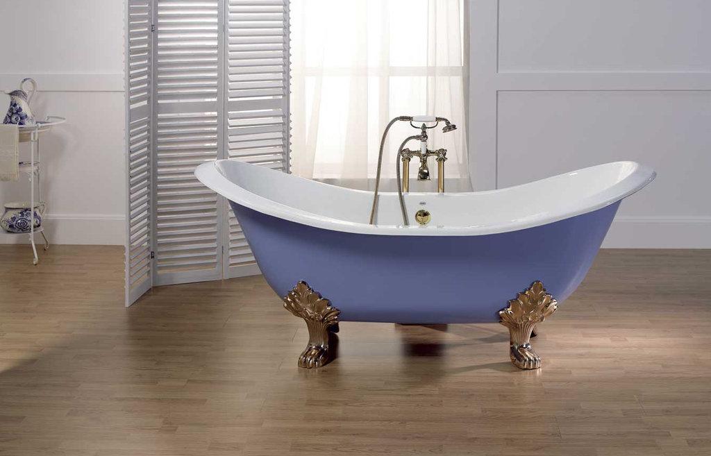 Ванна в Интерьер, салон-магазин европейской сантехники и света