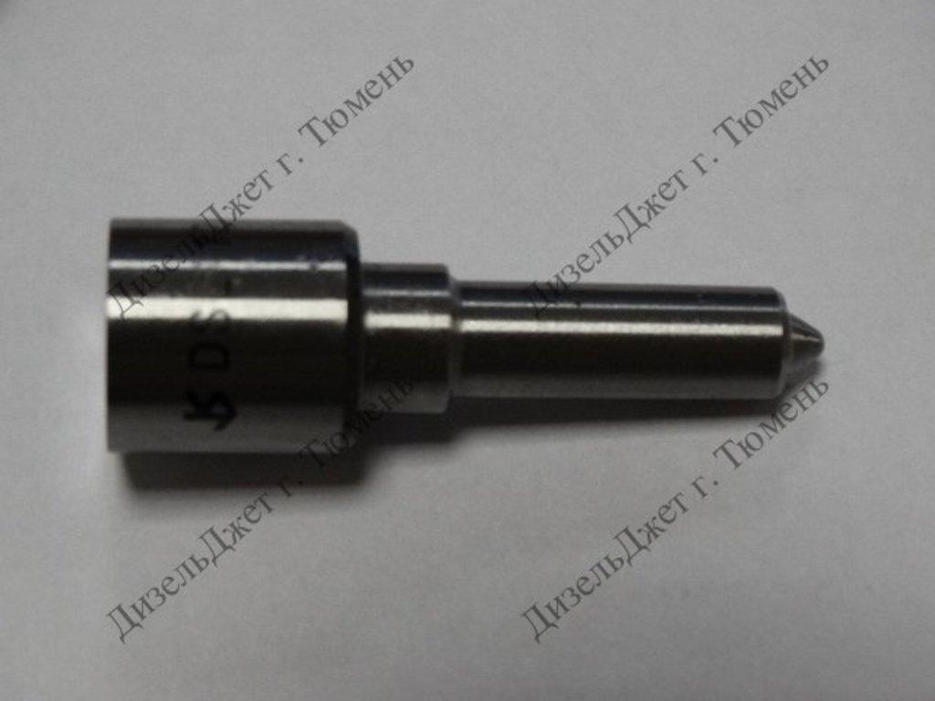 Распылители BOSCH: Распылитель DSLA128P5510 (0433175510) KOMATSU, IVECO. Для двигателей CUMMINS. Походит для ремонта форсунок BOSCH: 0445120231 в ДизельДжет
