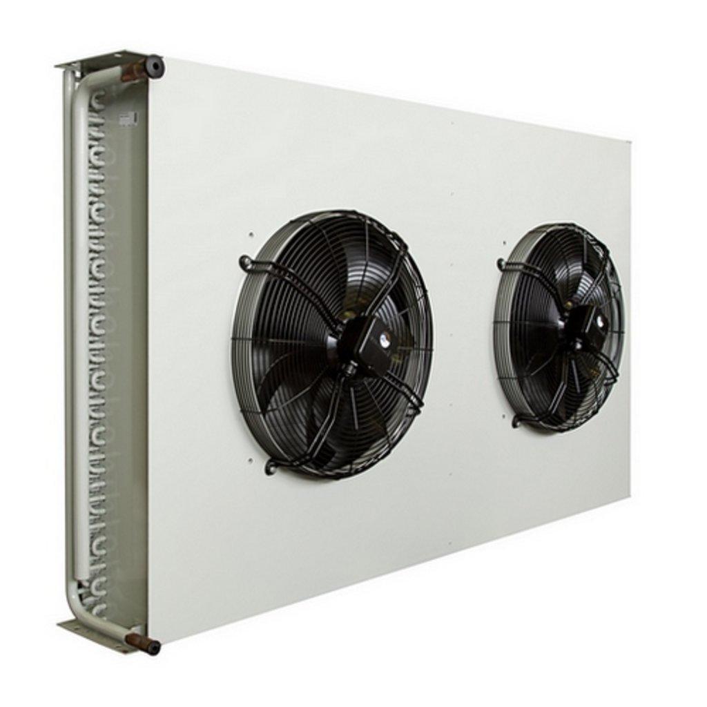 Ремонт холодильного оборудования: Ремонт конденсатора в МСЦ Хладоновые системы, ООО