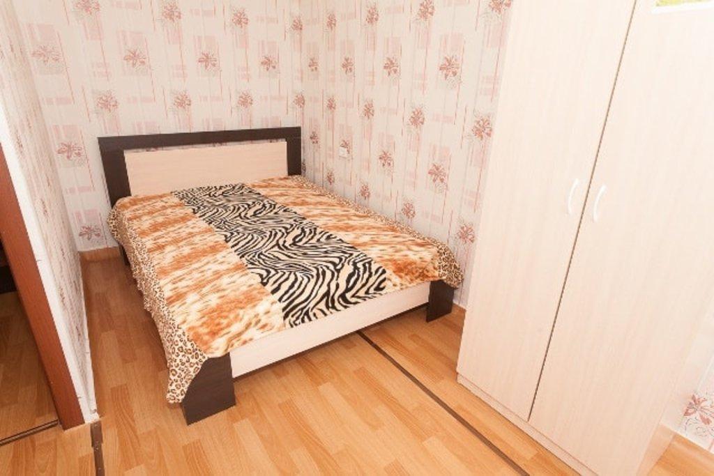 Однокомнатные квартиры: Однокомнатная квартира улица Гладкова, 14 в Эдем