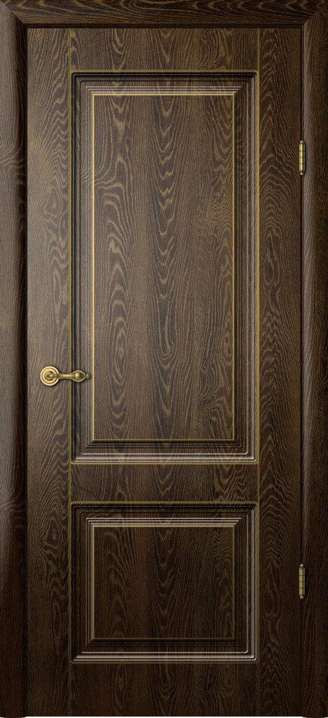 Двери Альберо: Тициан-1 в Салон дверей Доминго Ноябрьск