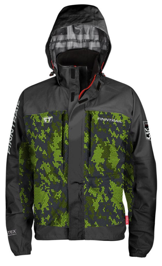 Экипировка и аксессуары: куртка Finntrail Shooter 6430 , 6430CamoGreen-L , 6430CamoGreen-S , 6430CamoGreen-M в Базис72
