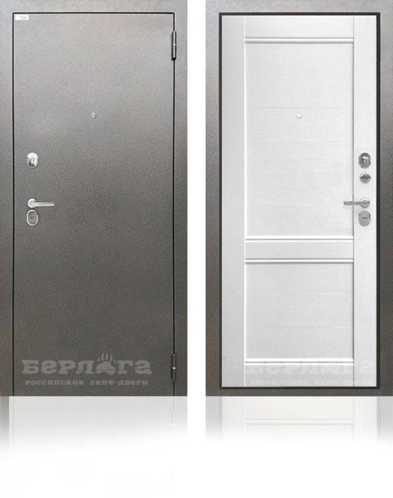 Входные двери в Тюмени: Сейф-дверь Тринити Классика   Берлога в Двери в Тюмени, межкомнатные двери, входные двери