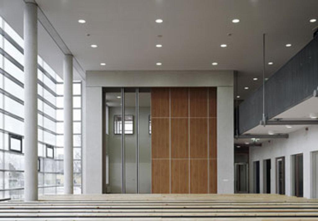 Перегородки для офиса и дома: Перегородки для офиса Sonico в Строймода СК, ООО