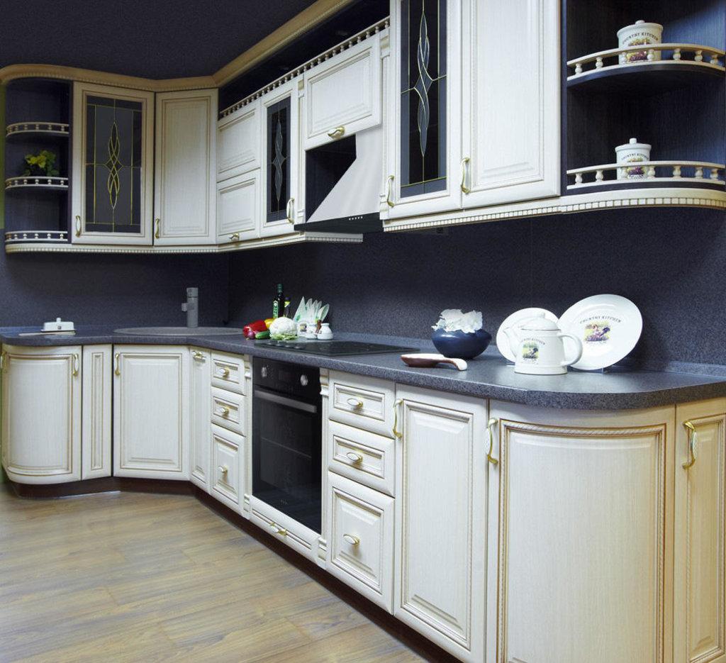 Кухни: Кухня Турин-3 в Стильная мебель