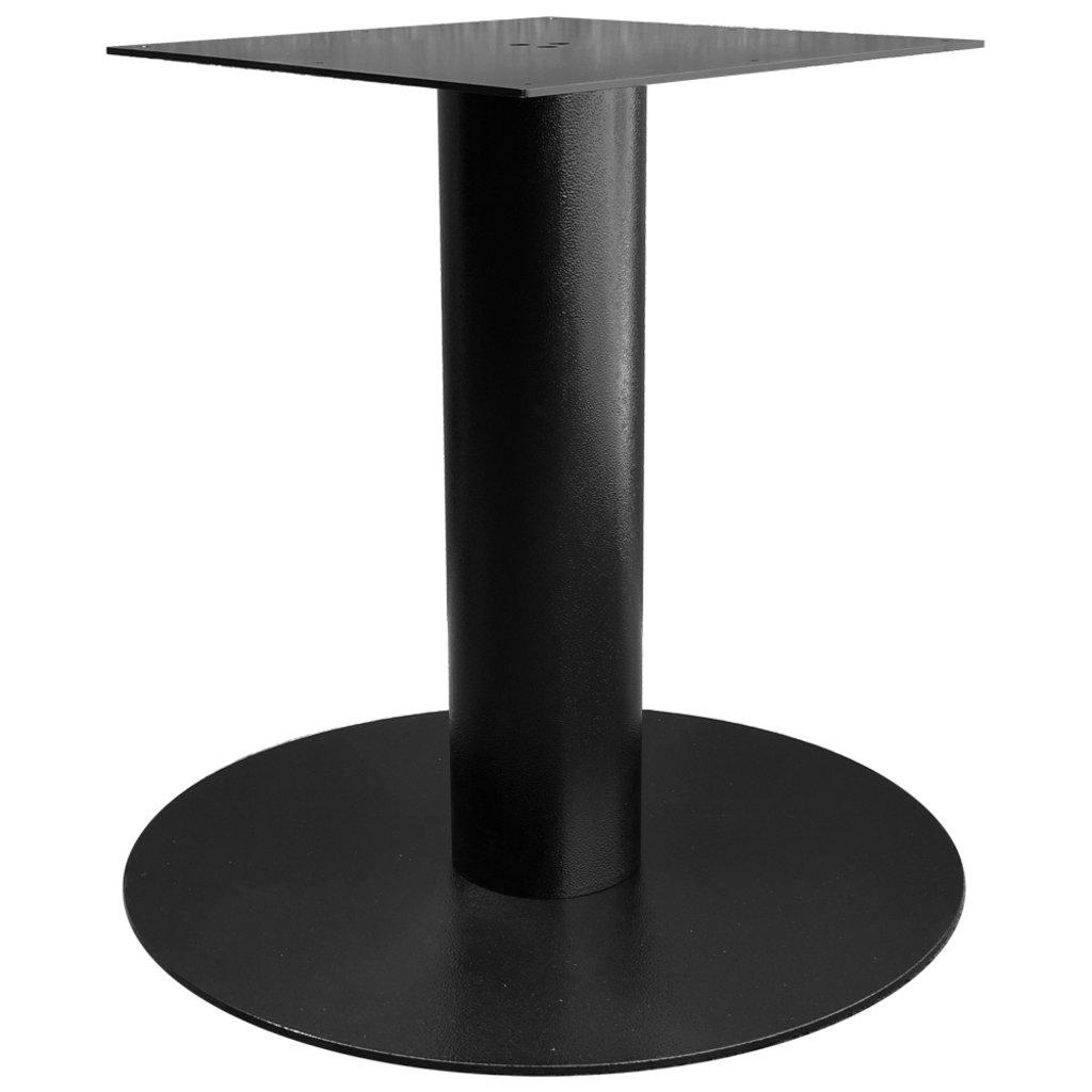 Подстолья для столов.: Подстолье 1088ЕМ (чёрный) в АРТ-МЕБЕЛЬ НН
