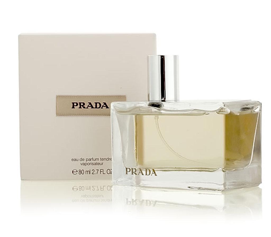 Женская парфюмерная вода Prada: Prada Tendre edp ж 80 ml в Элит-парфюм