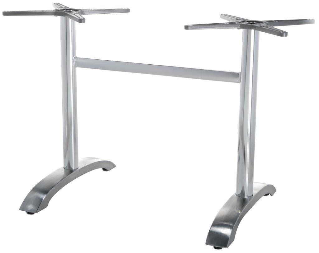 Подстолья для столов.: Подстолье 1250EM (алюминиевые) в АРТ-МЕБЕЛЬ НН