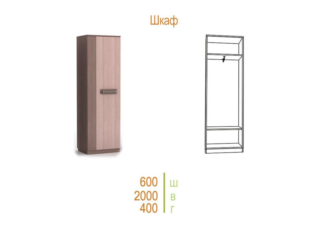 Мебель для прихожей Лаура: Мебель для прихожей Лаура в Стильная мебель