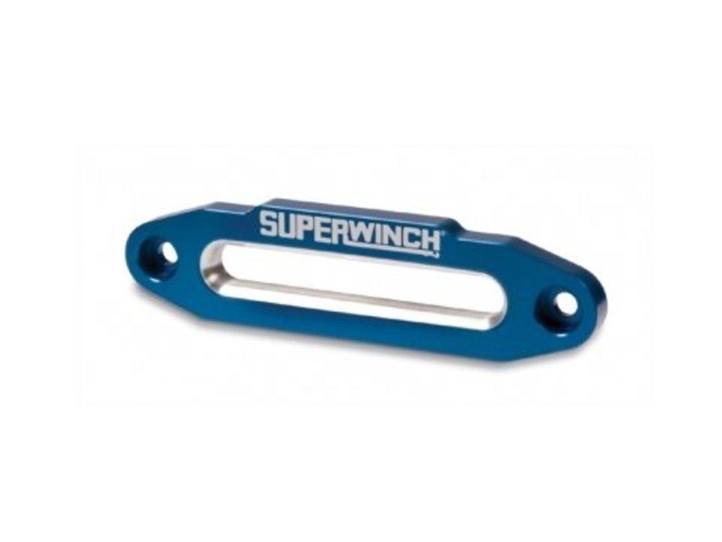Дополнительное оборудование для квадроциклов: Клюз лебедки Superwinch UTV 0877, 0877 в Базис72