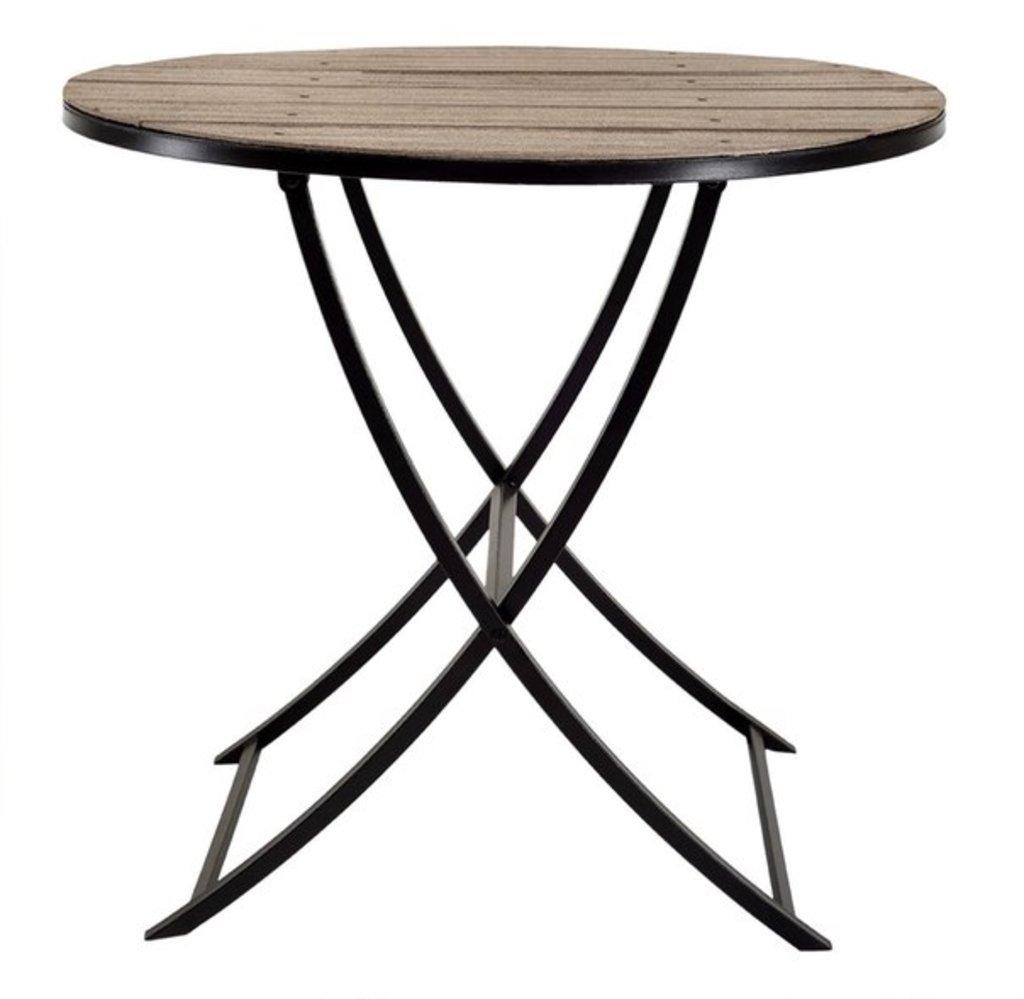 Столы для летних кафе, ресторанов.: Стол Пленэр в АРТ-МЕБЕЛЬ НН