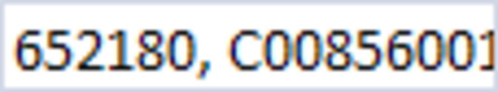 Запчасти для холодильников: Балкон малый прозрачный к холодильнику Ariston (Аристон), Indesit (Индезит), Stinol (Стинол), 652180, 856001, C00856001 в АНС ПРОЕКТ, ООО, Сервисный центр