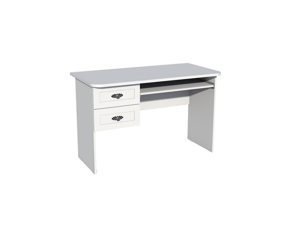 Компьютерные столы: Стол для компьютера НМ 009.19-02 Прованс в Стильная мебель