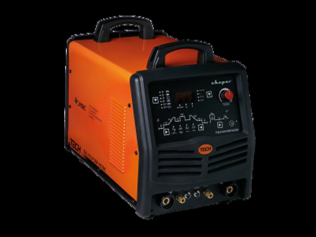 СЕРИЯ  TECH - аппараты предназначены для использования на производстве и в промышленности: TECH TIG 315 P DSP AC/DC (E106) в РоторСервис, сервисный центр, ИП Ермолаев Д. И.