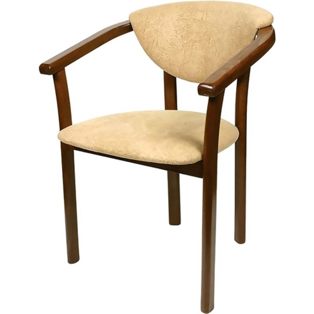Стулья, кресла деревянный для кафе, бара, ресторана.: Кресло 323314 в АРТ-МЕБЕЛЬ НН
