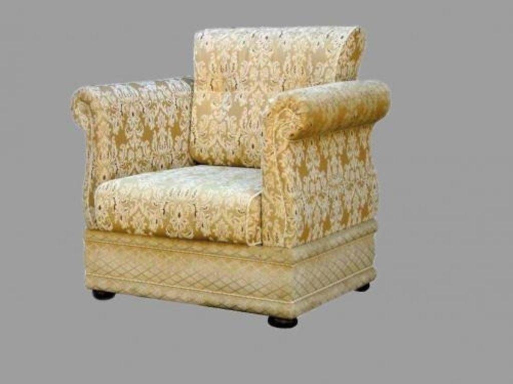 Банкетки и кресла: Кресло Византия в Диван Плюс