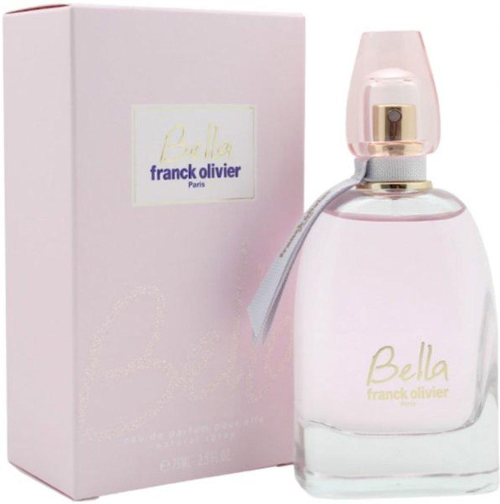 Для женщин: Franck Olivier Bella Парфюмерная вода edt 75ml в Элит-парфюм
