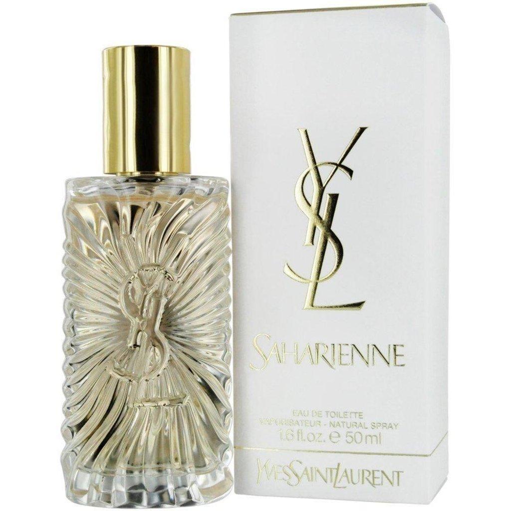 YvesSaintLaurent: Туалетная вода YSL Saharienne edt ж 50 ml в Элит-парфюм