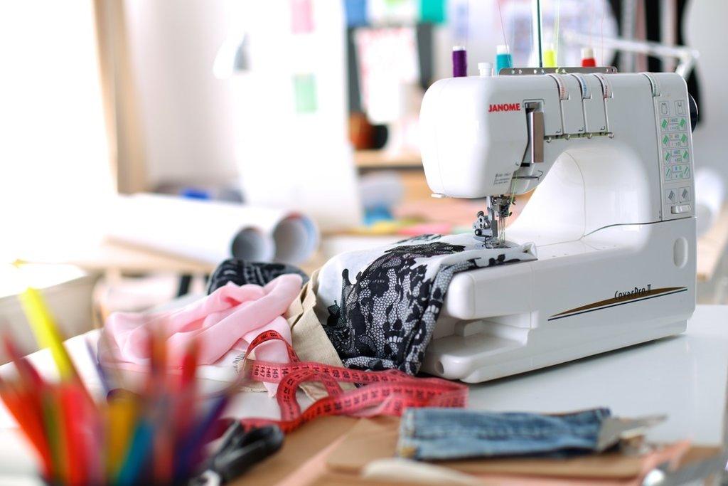 Ремонт одежды: Ремонт одежды в Инканто, итальянская химчистка