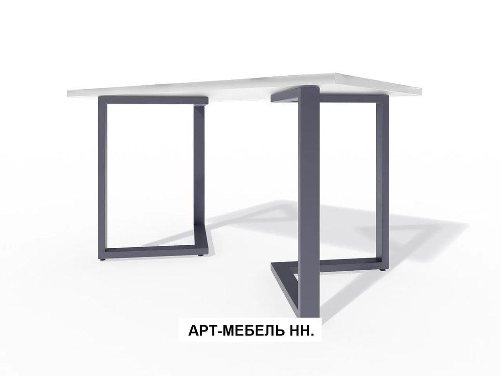 Подстолья для столов.: Подстолье 0.19 (чёрный) в АРТ-МЕБЕЛЬ НН