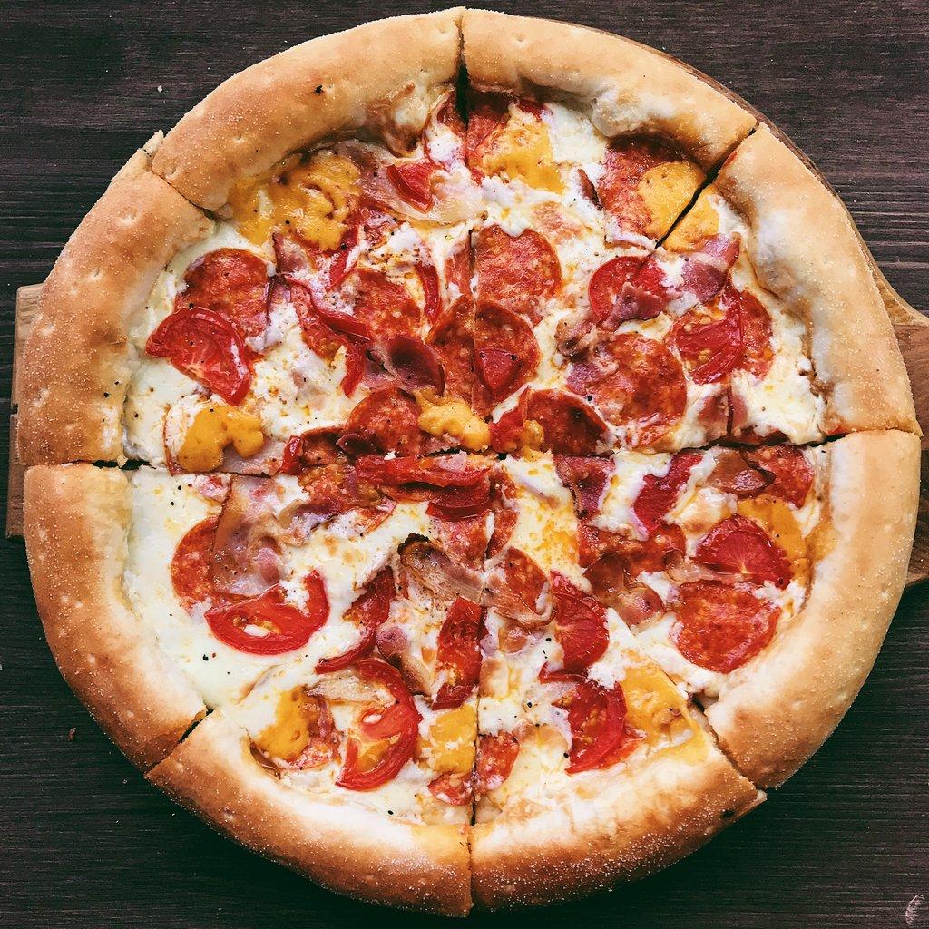 Пицца: Флоренция в Пиццуля Кемерово