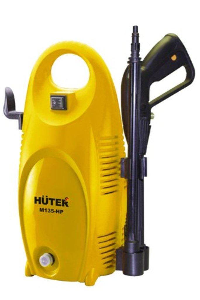 Мойки высокого давления: Мойка HUTER M135-HP в РоторСервис, сервисный центр, ИП Ермолаев Д. И.