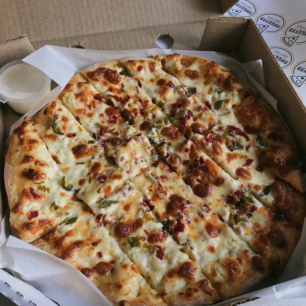 Закуски: Сырные палочки спайси в Пиццуля Кемерово