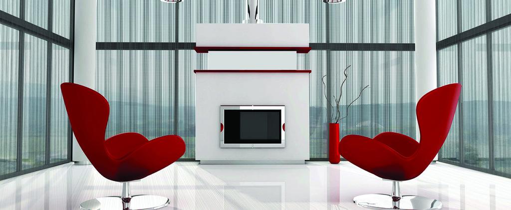 Вертикальные жалюзи: Нитяные вертикальные жалюзи Бриз в Салон штор, Виссон