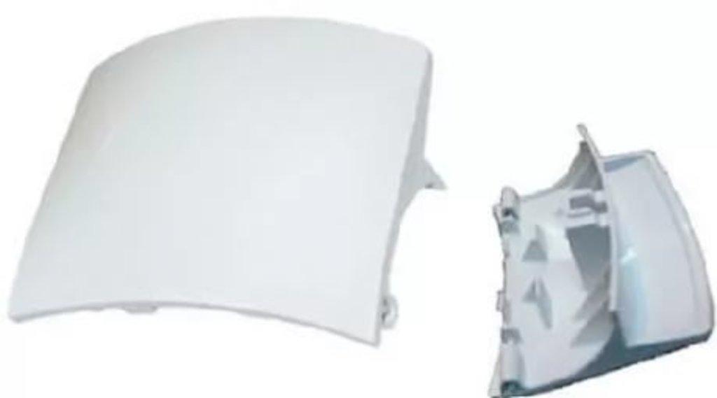 Ручки, крючки, петли, стекла и рамки люка для стиральной машины: Ручка люка для стиральной машины Bosch (Бош), Siemens (Сименс), 00183607, 21BS005 в АНС ПРОЕКТ, ООО, Сервисный центр
