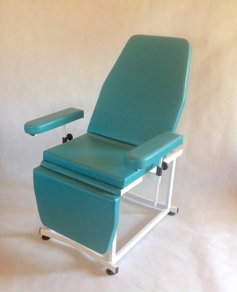 Кресла донорские: Кресло донорское Стильмед МД-КПС-5 в Техномед, ООО