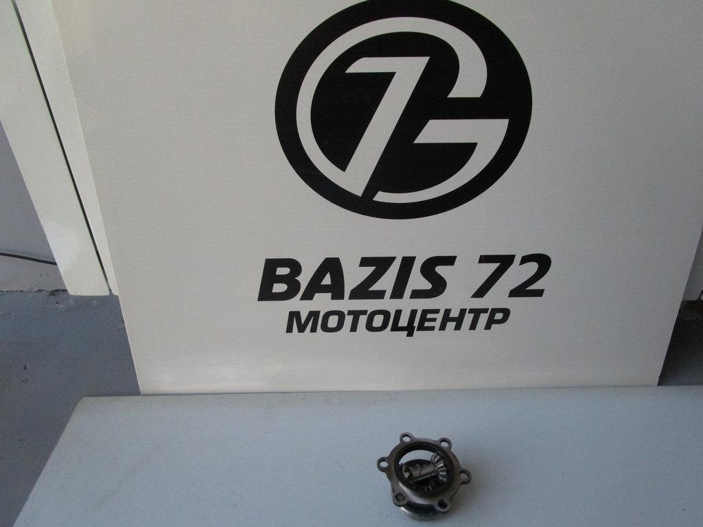 Запчасти для техники CF: Дифференциал переднего редуктора 0180-313010-0010 в Базис72