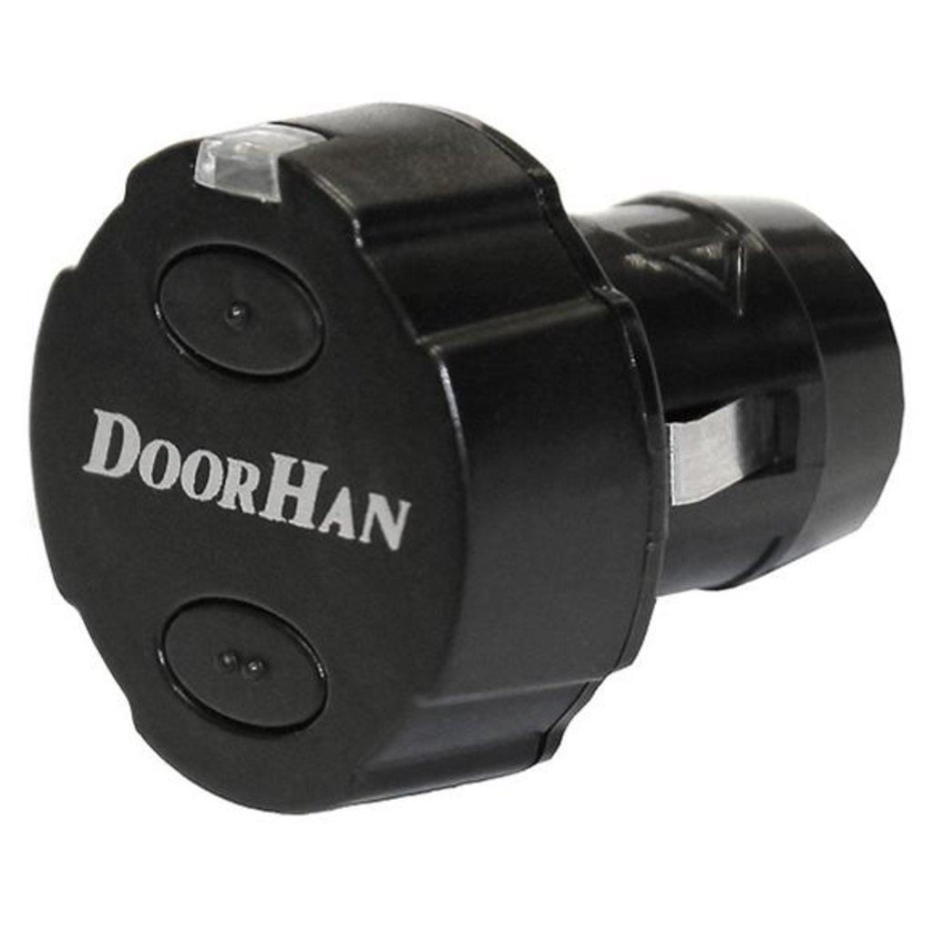 Пульты: Пульт Сar-Transmitter для размещения в прикуривателе автомобиля (DOORHAN) в АБ ГРУПП