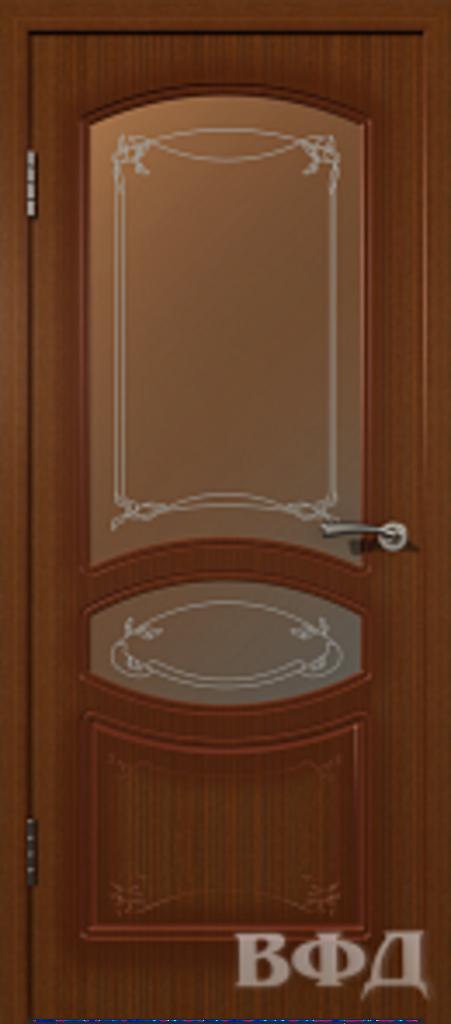 Межкомнатные двери: Шпонированные двери в Двери в Тюмени, межкомнатные двери, входные двери