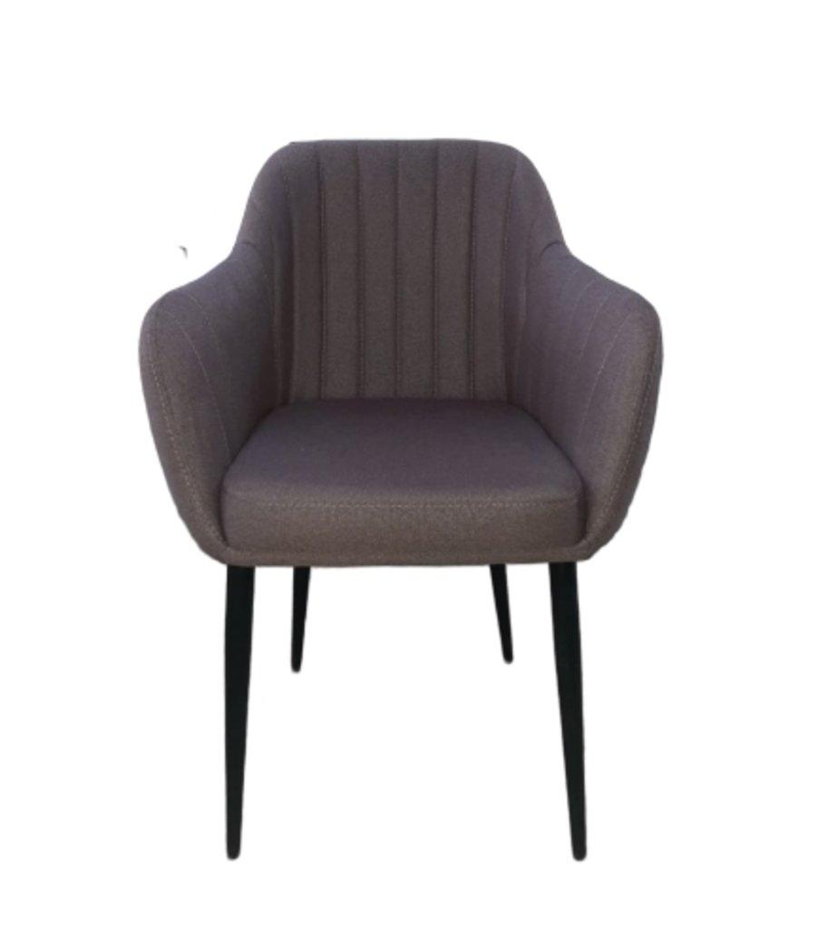 Стулья, кресла на металлокаркасе для кафе, бара, ресторана.: Стул 0012-М в АРТ-МЕБЕЛЬ НН