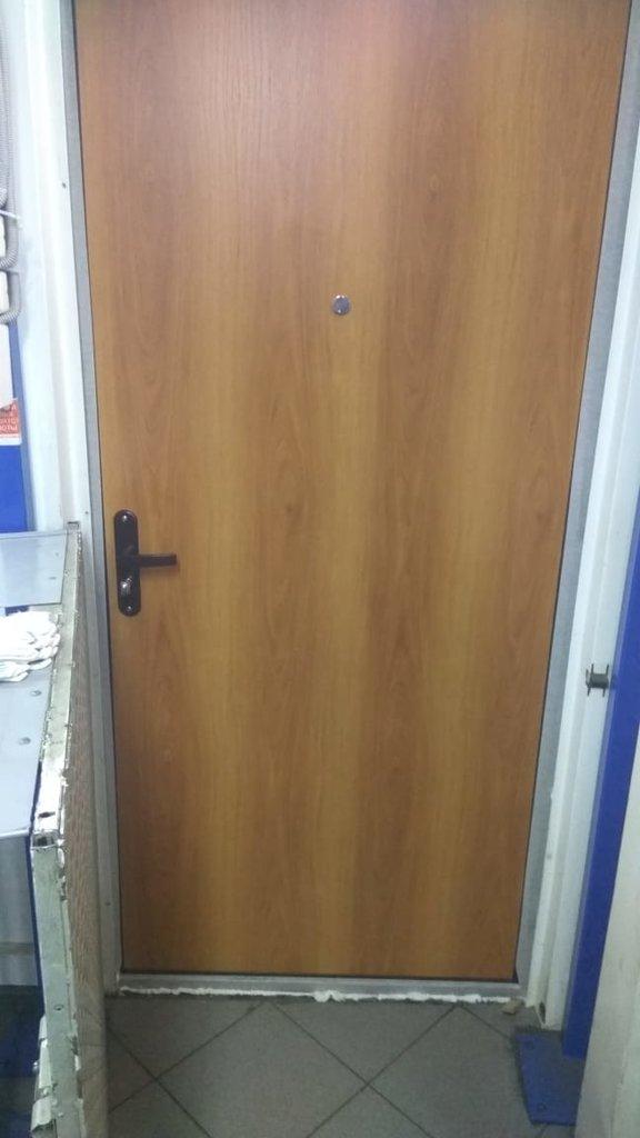 Входные двери в Тюмени: Сейф-дверь ЭК-2 | Берлога в Двери в Тюмени, межкомнатные двери, входные двери