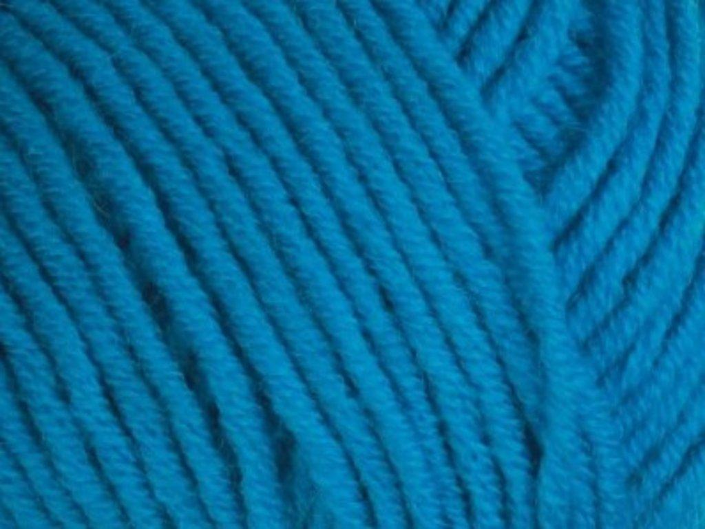Кисловодск: Пряжа 100% акрил(цвет:ярко бирюзовый)уп/10шт.450гр. в Редиант-НК