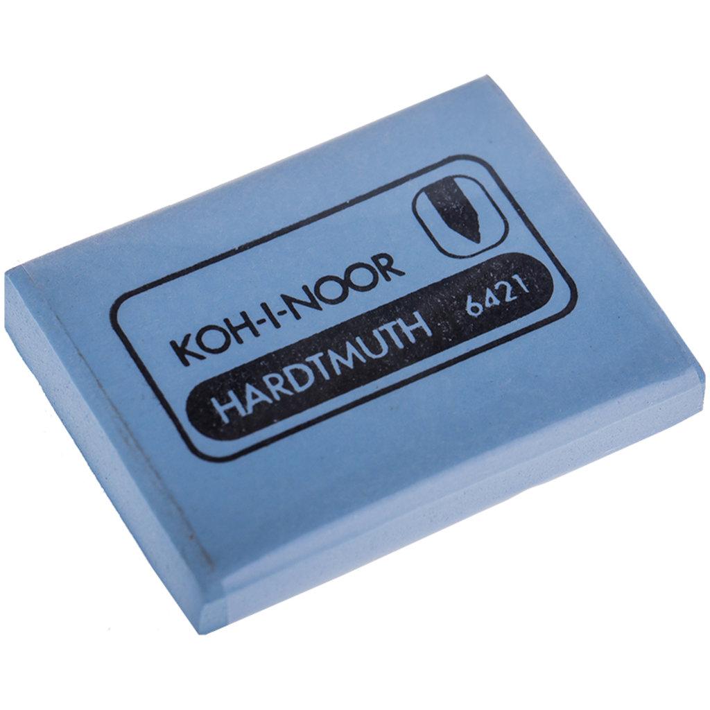 Ластики, точилки: Ластик-клячка  KOH-I-NOOR 6421 в Шедевр, художественный салон