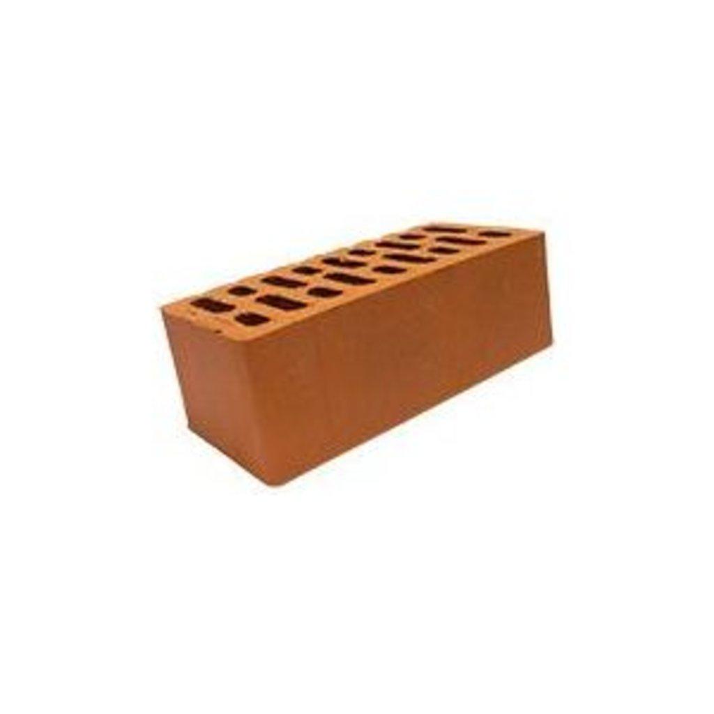 Стеновые блоки: Кирпич утолщенный М125 (ЛК ЗСМ) в 100 пудов