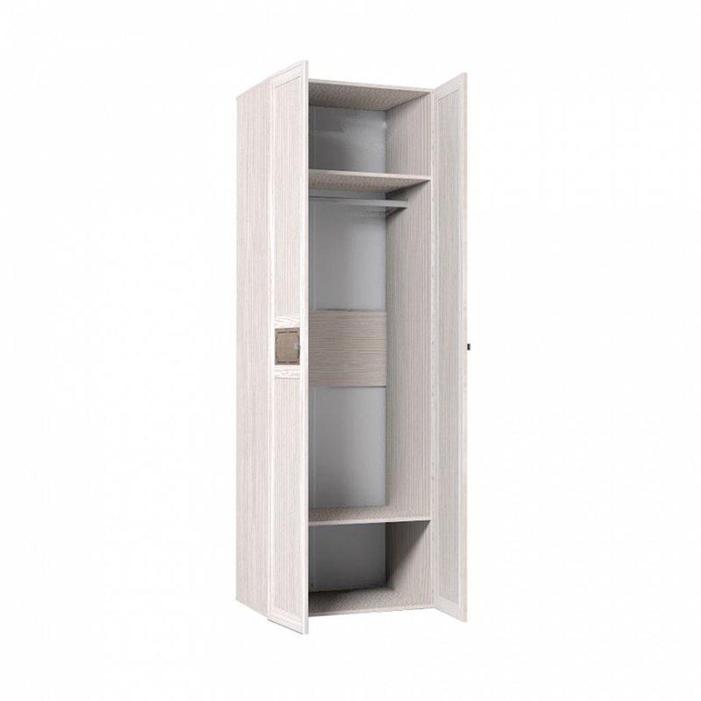 Шкафы для одежды и белья: Шкаф для одежды Карина 54 (Стандарт+Стандарт) в Стильная мебель