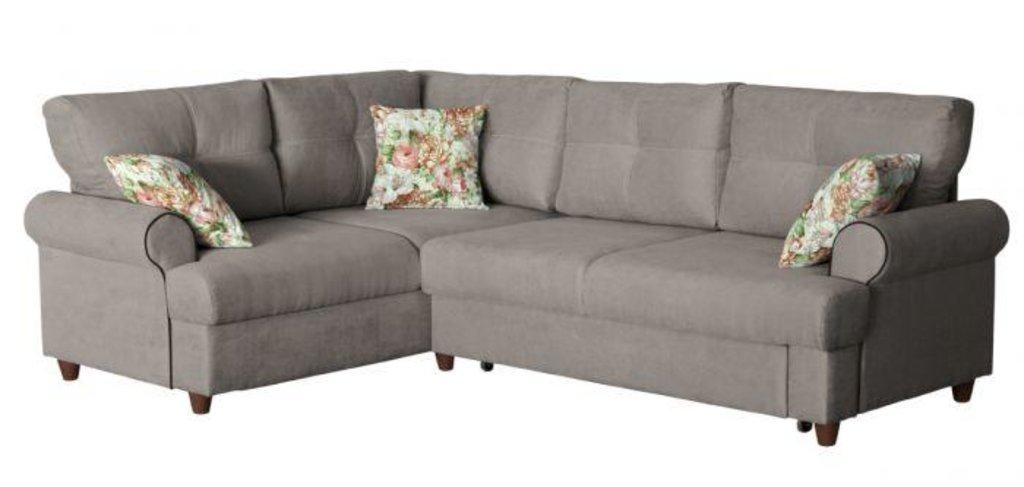 Диваны Мирта: Угловой диван-кровать Мирта Арт. 306 в Диван Плюс