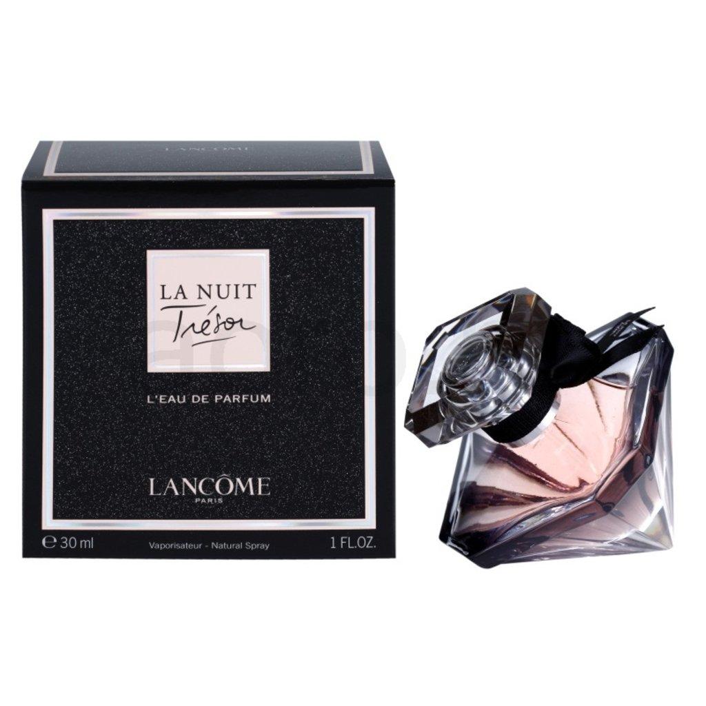 Для женщин: L Tresor Black Cristal edp ж 50 ml в Элит-парфюм