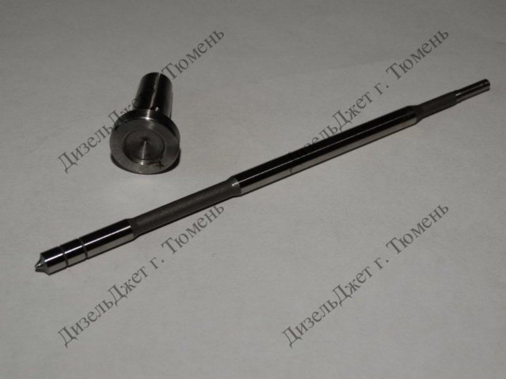 Клапана мультипликаторы с штоком для форсунок BOSCH: Клапан мультипликатор со штоком F00VC01349 MAZDA. Применяется для ремонта форсунок BOSCH: 0445110249, 0445110250 в ДизельДжет