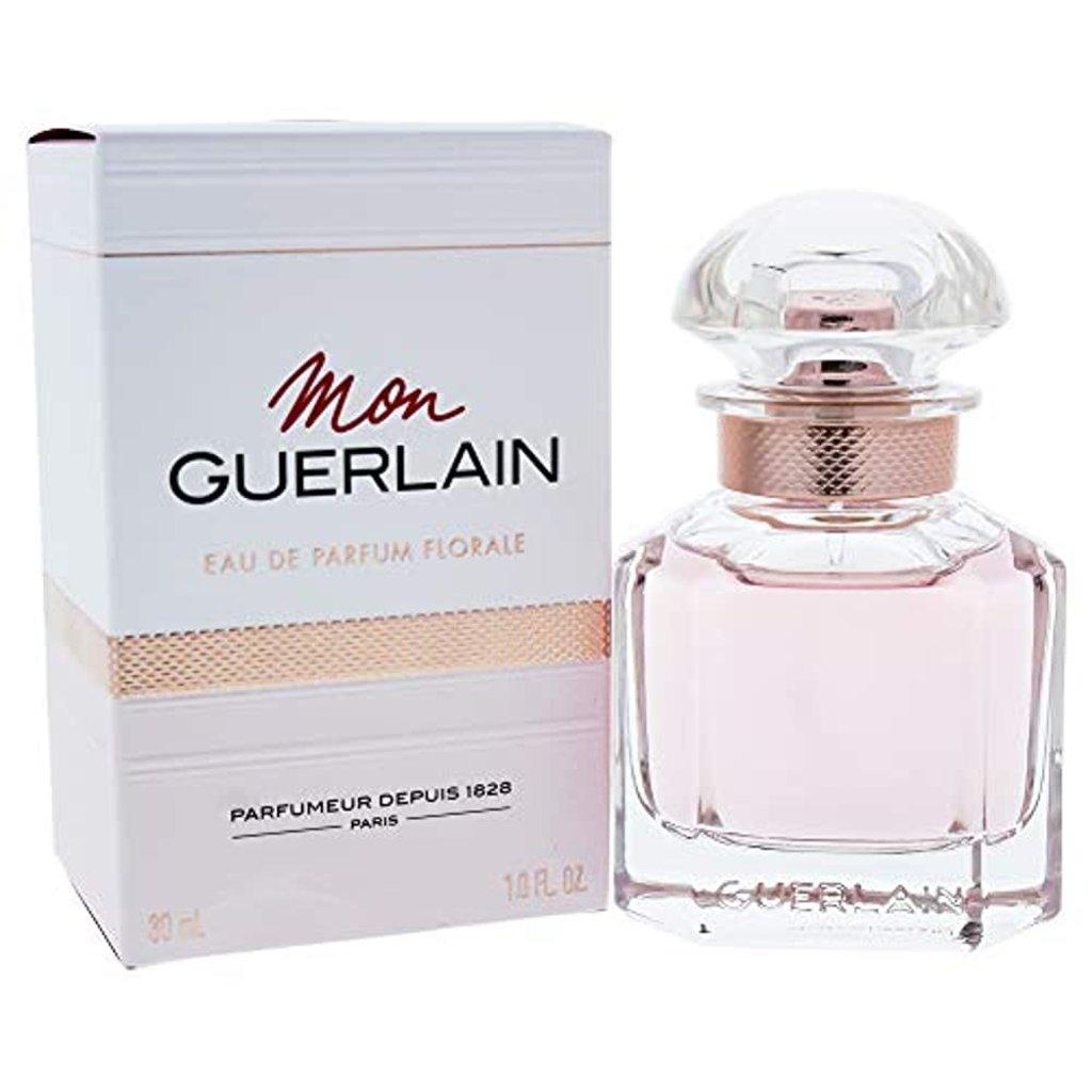 Для женщин: Guerlain Mon Guerlain Florale Парфюмерная вода 30ml в Элит-парфюм