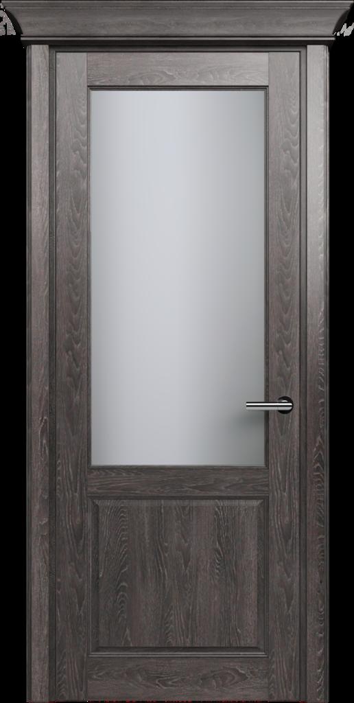 Межкомнатные двери: 2.Межкомнатные двери Статус серия. Классик модель 521 в Двери в Тюмени, межкомнатные двери, входные двери